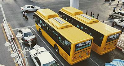 Automotive & public transport