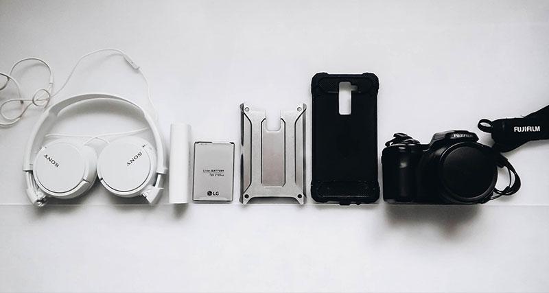 Electronics & ICT