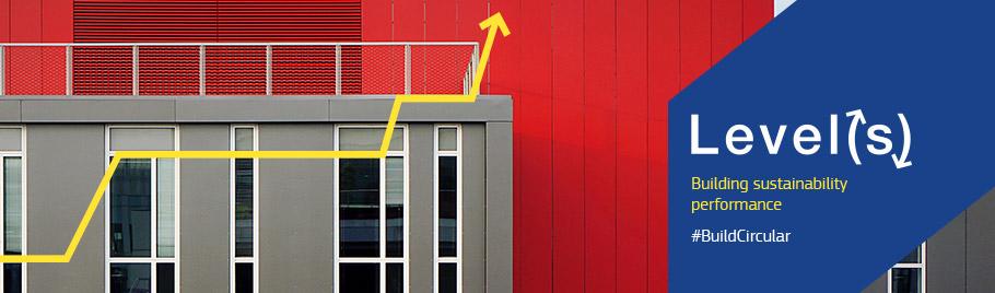 Level(s) framework for buildings' sustainability.